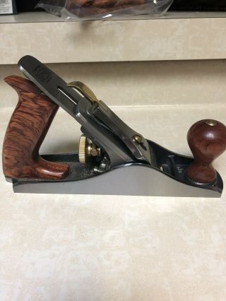 Clifton No 3 Smoothing Plane
