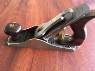 Lie Nielsen No.  2002 (No.  1),  Limited Edition Wood Plane,  124 of 500 5