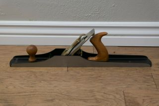 Lie - Nielsen No.  7 Jointer Plane Gently