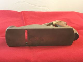 Stanley No.  1 Bench Plane SW Sweetheart Vintage RARE 2