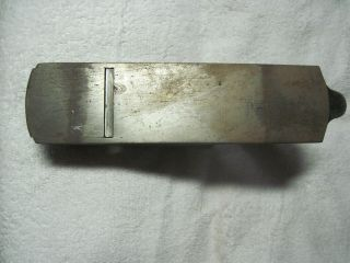 Vtg.  Union MFG Co.  X No.  4 1/2 Plane (Pat.  12 - 8 - 03) Complete see pictures 8