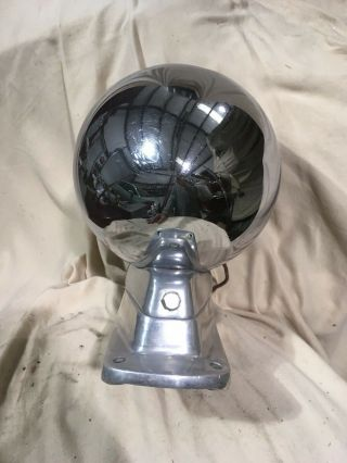 Federal Signal Model 19 Propello Ray spinning light 5