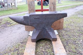 Blacksmiths Anvil Local Pick Up Only