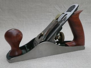 Clifton 3 Iron Bench Plane