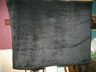 Early 1900 ' s Horsehair Lap Robe,  Blanket - Teddy Roosevelt Rough Rider - Museum Piece 7