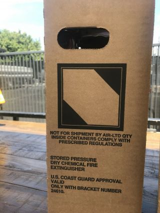 The Boring Company Not A Flamethrower Fire Extinguisher,
