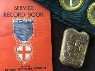 VTG BSA BOY SCOUT JAMBOREE/LODGE BADGES,  PATCHES,  KNIFE,  COIN,  BOOKS,  AQUATIC 10