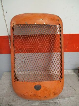 Allis Chalmers B Antique Tractor Front Grill