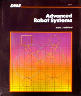 1984 Advanced Robot Systems Heathkit Hero - 1 Design/schematics Et - 18 Interfacing