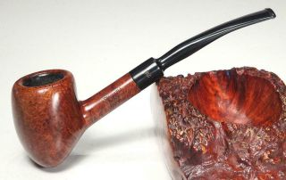 """Stanwell """"selected Briar"""" 96 Sixten Ivarsson – Regd 1948 - 70's,  Pipe"""