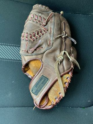 Ted Williams Baseball Signature Glove 16178 Pro Style Model Sears & Roebuck