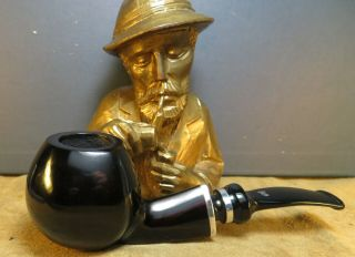 Top Stanwell Year Pipe 2005 Design Tom Eltang 9 Mm Filter