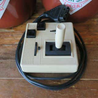 Ch Products Mach I 1 Analog Joystick Vintage Pc Ibm Compatible Vg Usa