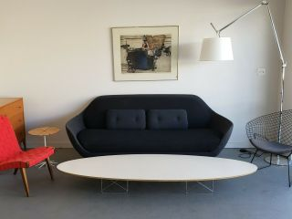 Favn Sofa Designed By Jaime Hayon For Fritz Hansen,  Price Is $12,  000