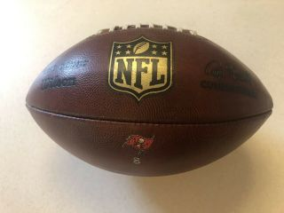 2017 Game Tampa Bay Buccaneers Nfl Football