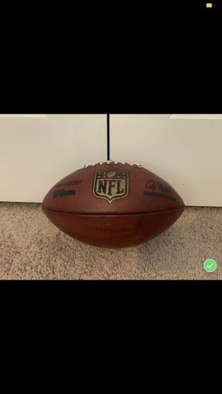 Pittsburgh Steelers Nfl Game Football