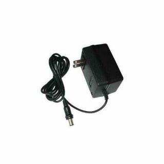 1 Ac Adapter Power Supply For Sega Genesis Vintage Wall Charger Very Good