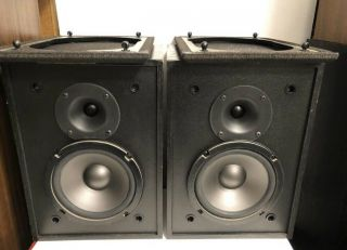 Vintage Klipsch Kg - 1 Speakers Pair
