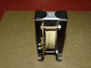 Western Electric Type 112a Output Transformer,  For Tube Amplifier
