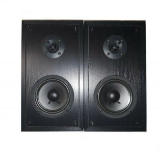 Altec Lansing 85 | 2 - Way Acoustic Suspension Loudspeaker System
