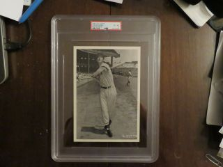 1954 All - Star Photo Pack Ted Williams Psa 6 (pop 1,  None Higher)