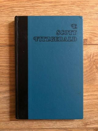 The Great Gatsby,  F Scott Fitzgerald,  1953 Hardback,  Scribner's 1st Edition Thus